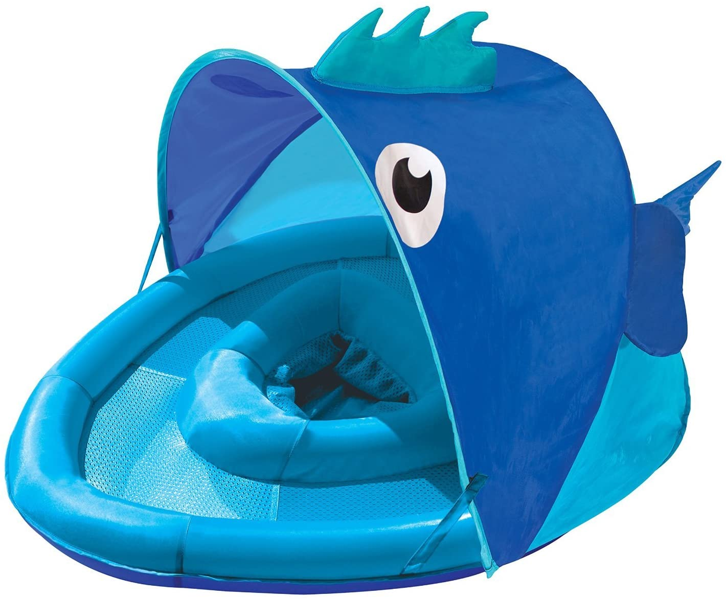 SwimSchool Best Fabric Baby Pool Float