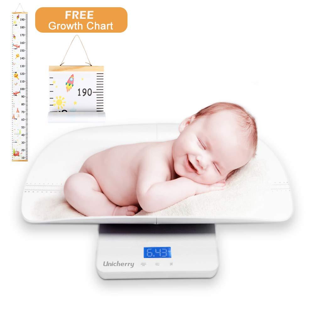 Unicherry Multi Function Digital Best Baby Scale