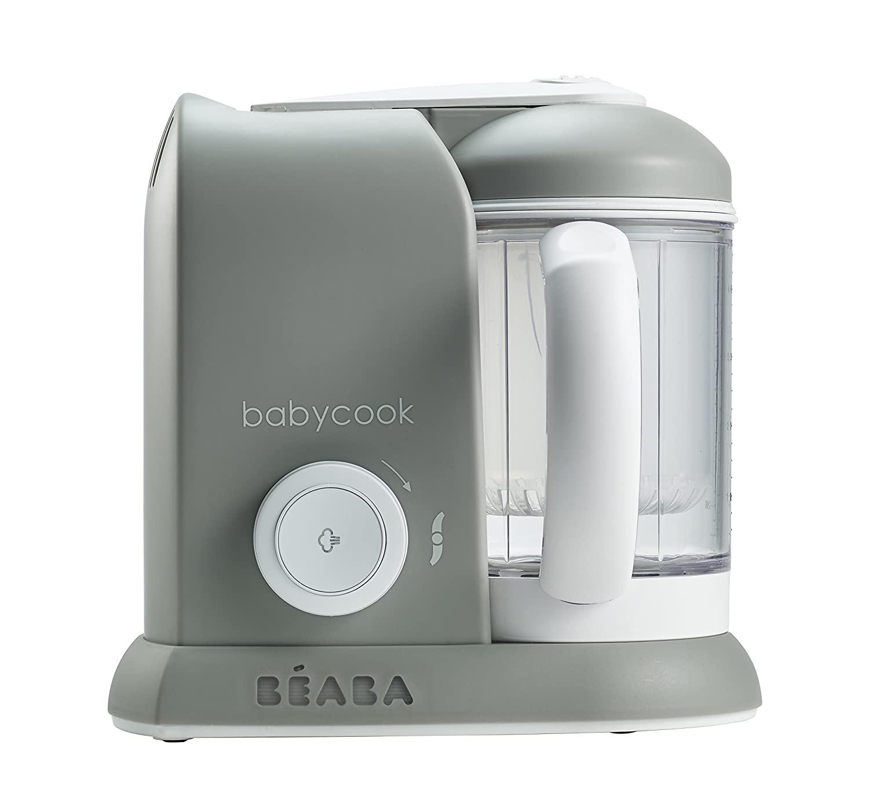 BEABA Baby cook Best Cooker & Blender