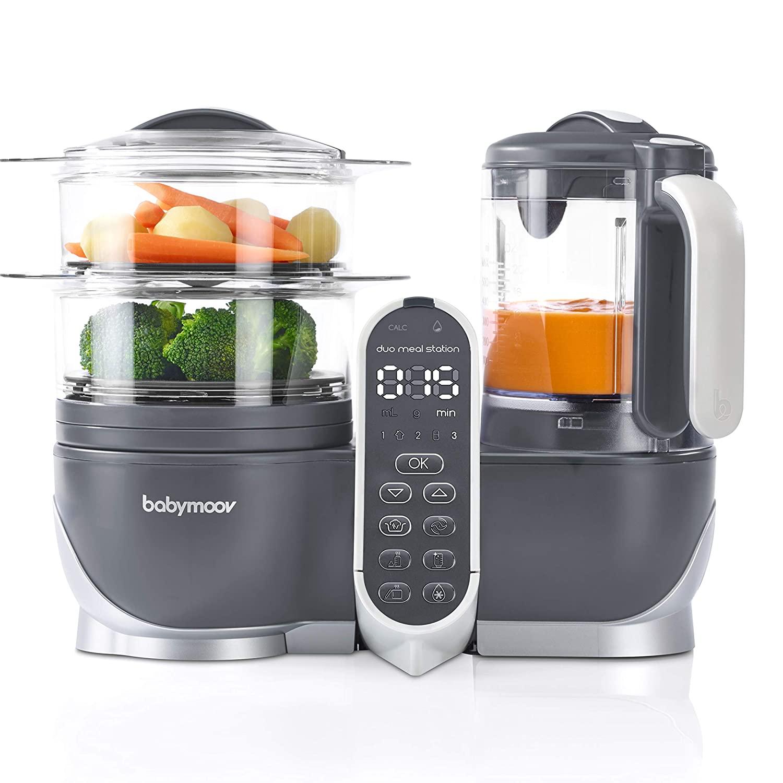 Babymoov Duo Meal Blender Best Food Maker