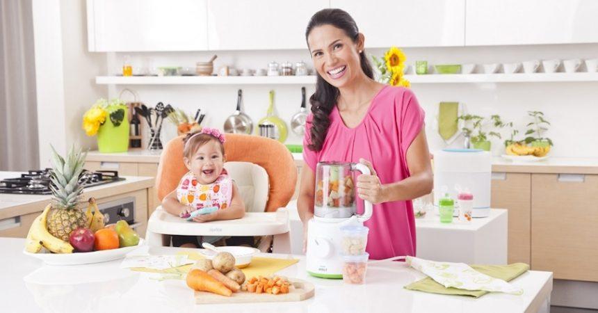 Best Blenders for Baby Foods