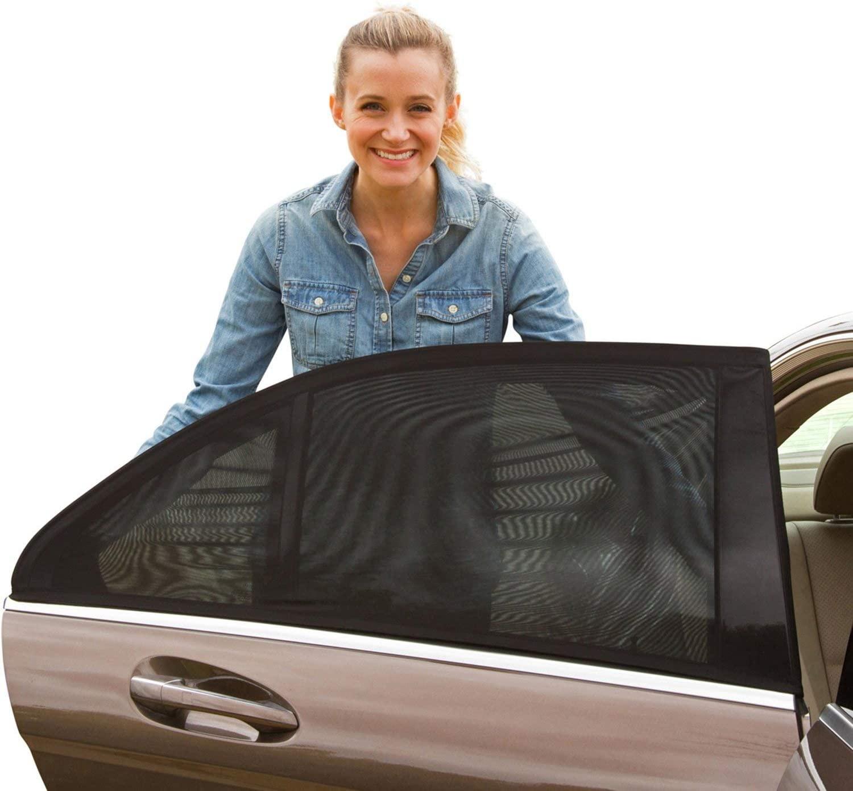 Shade Sox Best Car Side Window Baby Sun Shade