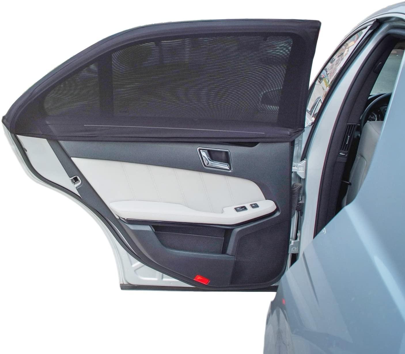 TFY Universal Best Baby Car Side Window Sun Shade
