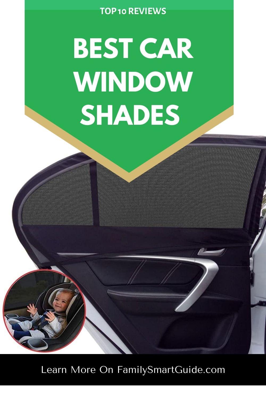 Top 10 car window shades Reviews