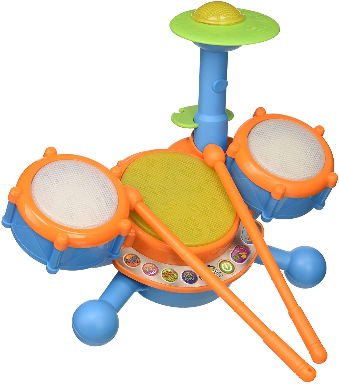 V Tech Kidi Beats Best toddler Drum Set