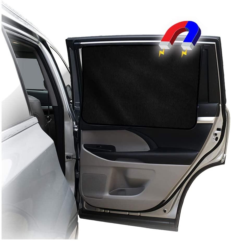 ggomaART Best Baby Car Side Window Sun Shade