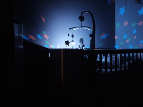 Best Nursery Night Light for Babies and Toddlers