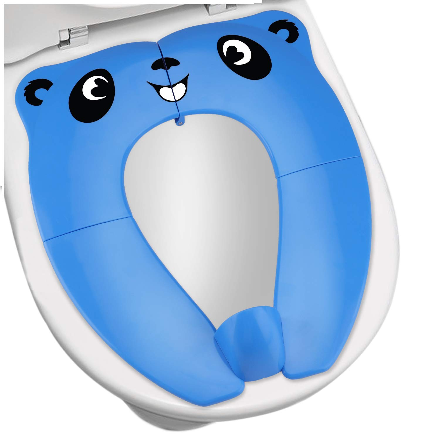 Jionchery Portable Best Toddler Potty Seat for travel