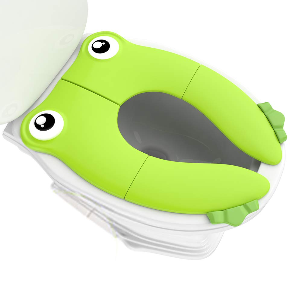 MAGTIMES Best Portable Folding Potty Seat