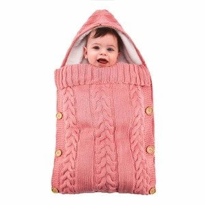 Baby travel sleep sacks