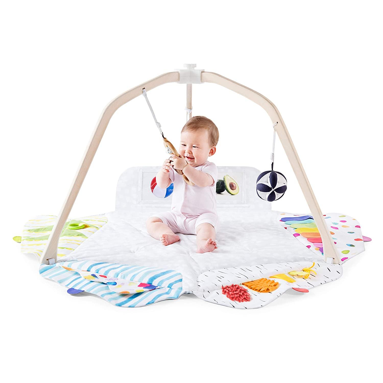 Lovevery Developmental Activity Gym Best Baby Play Mat