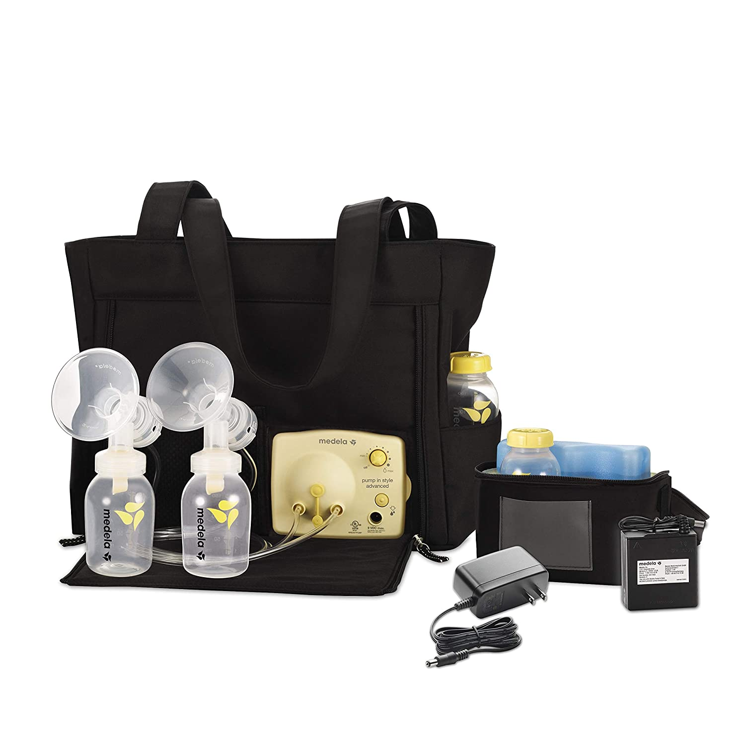 Medela Pump in Style Advanced Best Breast Pump