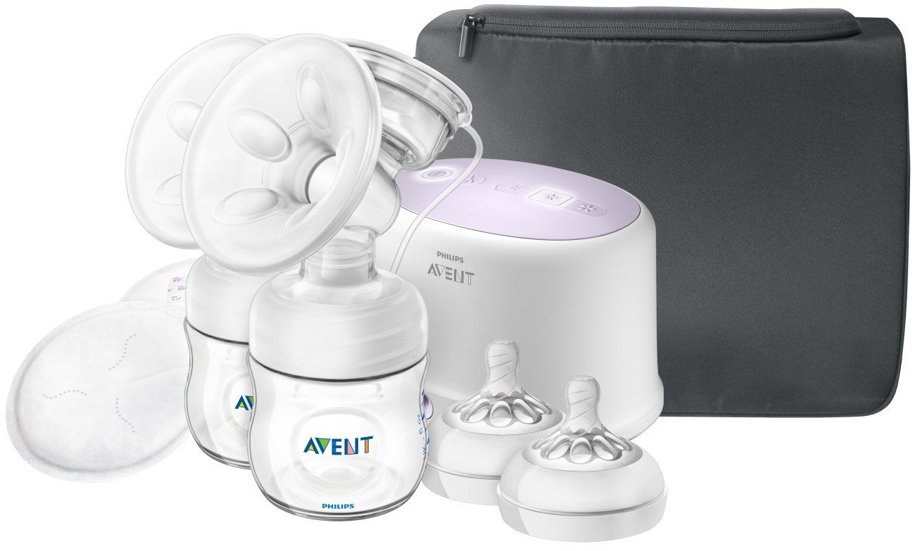 Philips Avent Double Best Electric Breast Pump