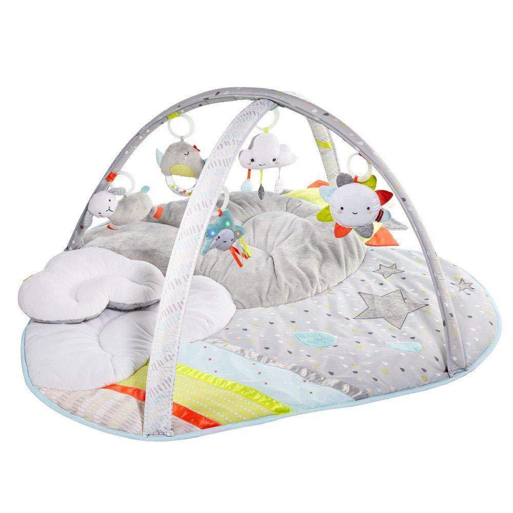 Skip Hop Silver Lining Cloud Best Baby Play Mat