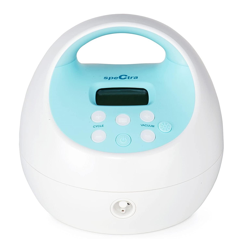 Spectra S1 Plus Best Electric Breast Pump