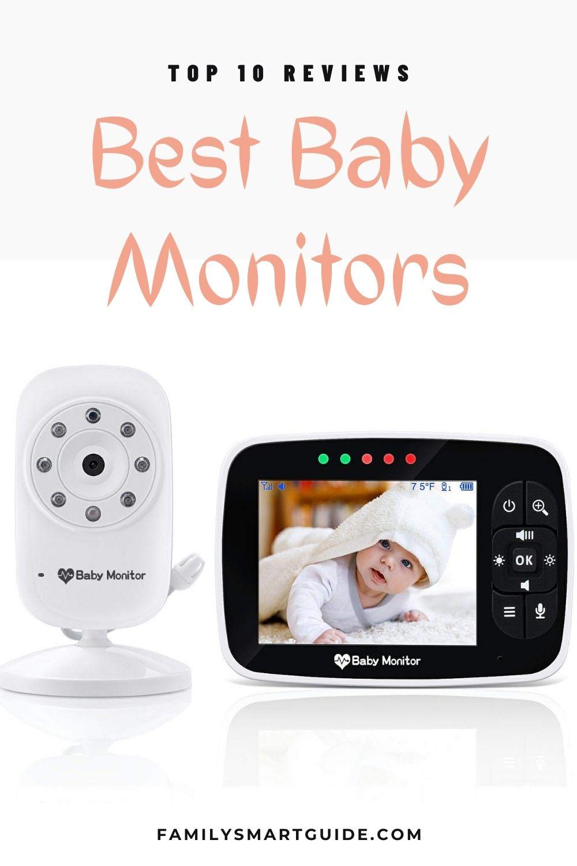 Top 10 Best Baby Monitors Reviews