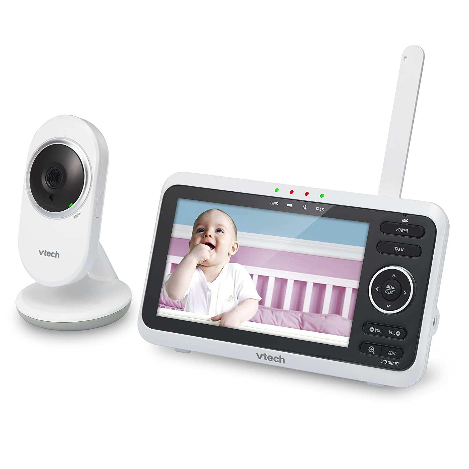 VTech VM350 Video Best Baby Monitor