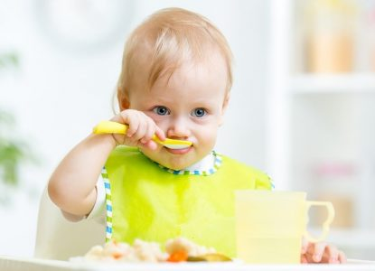 6 Months Baby Food Recipes