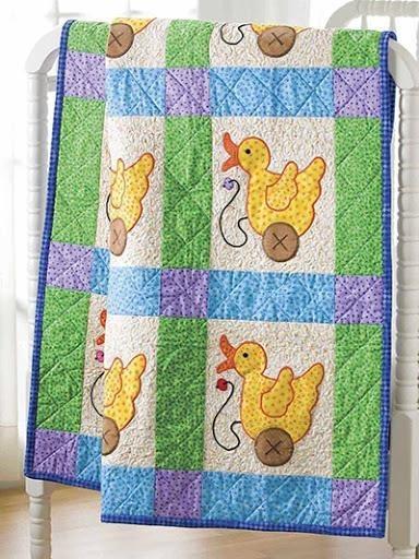 Animal quilt patterns
