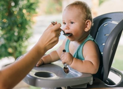 Foods For 6 to 12 Months Old Babies
