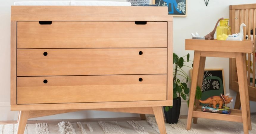 Best Baby Dressers & Chests For Nursery