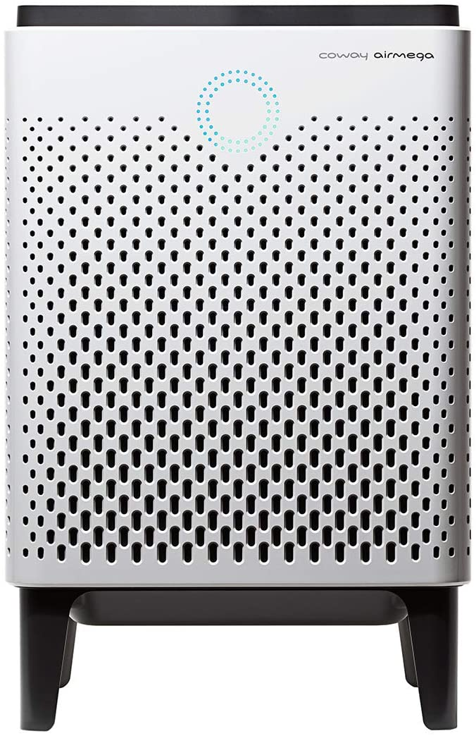 Conway AIRMEGA 300S Enabled Best Baby Air Purifier