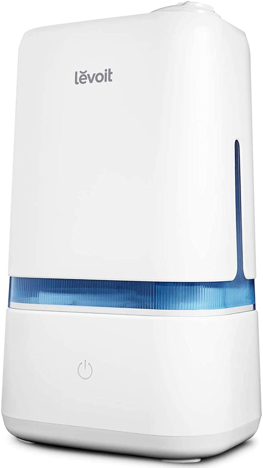 LEVOIT Best Baby Humidifiers for Bedroom
