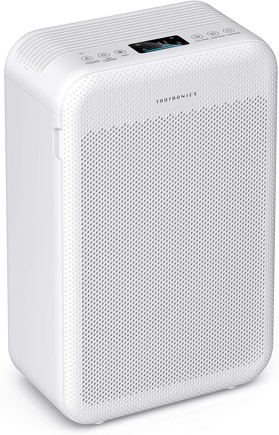 TaoTronics Best Baby Air Purifier for Home