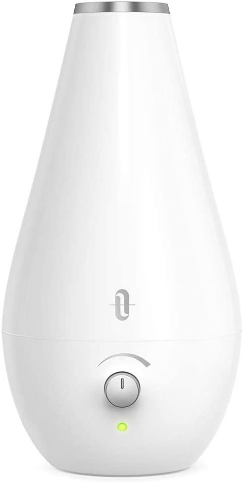 TaoTronics Cool Mist Best Baby Humidifier