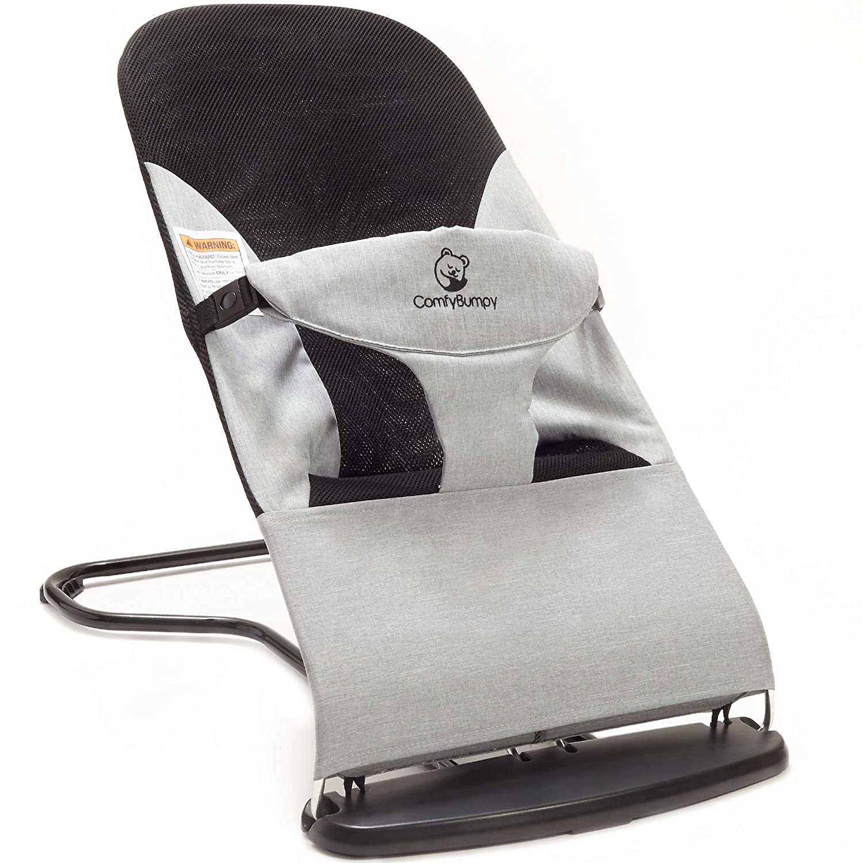 Ergonomic Best Baby Bouncer Seat