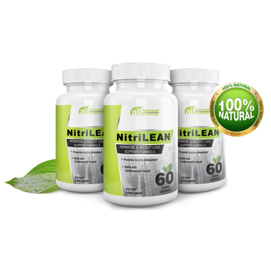 Nitrilean Weight Loss Supplement Review
