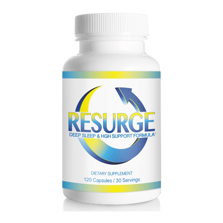 Resurge Weight Loss Supplement Review