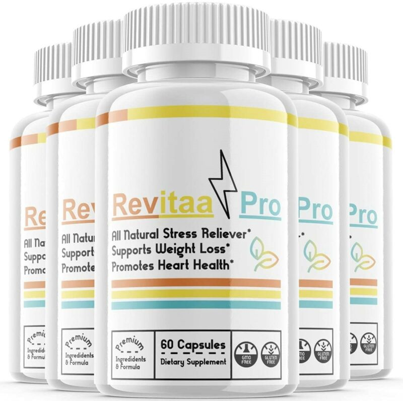 Revitaa Pro Weight Loss Supplement Review