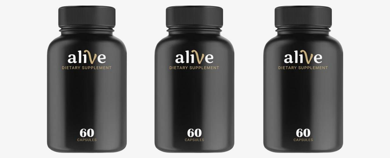 Try Alive Weight Loss Supplement Review